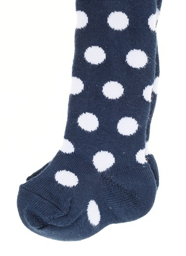 Soobe Külotlu Çorap Pembe